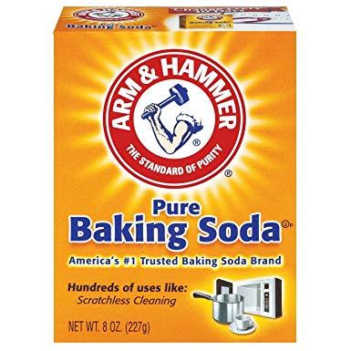 Baking Soda (227gr)