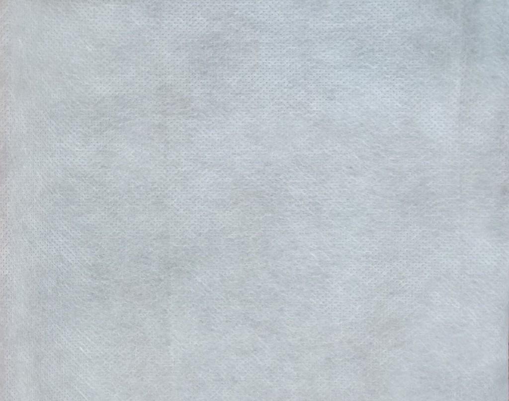 Vải Không Dệt PP Màu Trắng